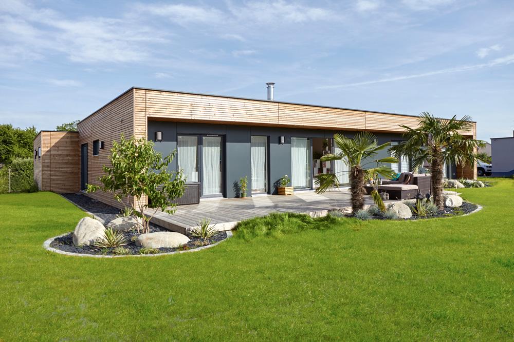 constructeur maisons à ossature bois